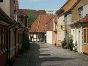 Dänemark Strasse