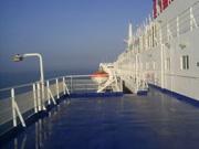 Kreuzfahrtschiff Kiel