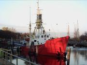 Schiff Lübeck